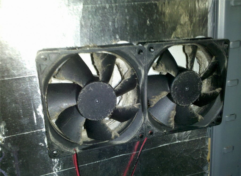 PC Fan Grow Room Ventilation 1024x748 Grow Room Ventilation Made Easy