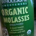 organic molasses as hydroponic nutrient